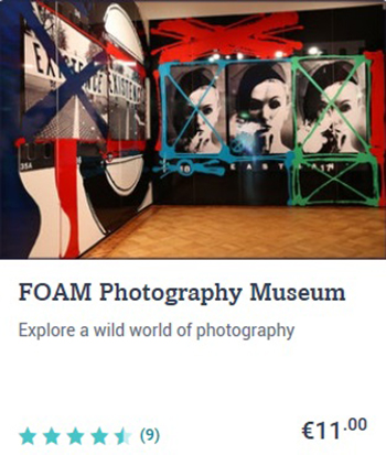 FOAM Photography Museum Amsterdam