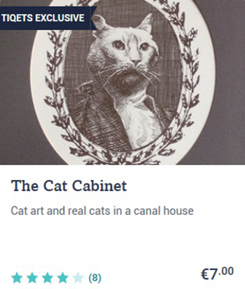 The Cat Cabinet