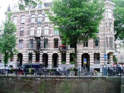 Hotel De Lantaerne Amsterdam in the Netherlands