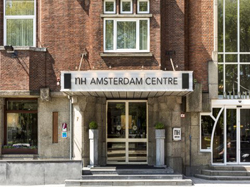 NH Amsterdam Centre Hotel in the Netherlands