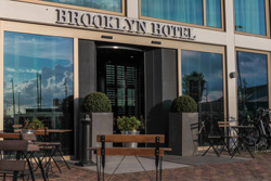 Brooklyn Hotel in Amsterdam in the Netherlands