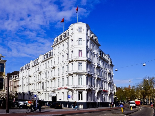 Best Western Apollo Museumhotel in Amsterdam