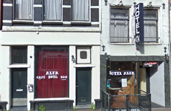 Alfa Amsterdam Hotel in the Netherlands