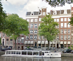 Estherea Hotel in Amsterdam in the Netherlands