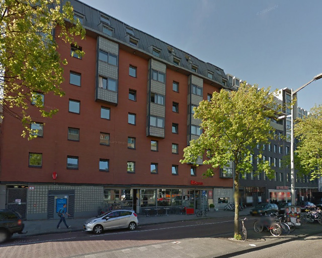 Ibis Hotel Amsterdam Centre Stopera in the Netherlands