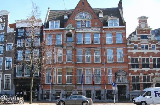 The Convent Hotel Amsterdam Mgallery Collection Amsterdam