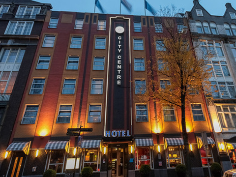 West Cord City Hotel Amsterdam