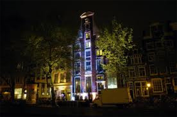 Club ODEON in Amsterdam