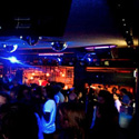 Club Up in Amsterdam nightlife