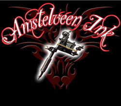Amstelveen Ink Tattoo shop