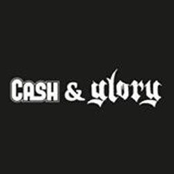 Cash and Glory Tattoo and Piercing shop in Amsterdam